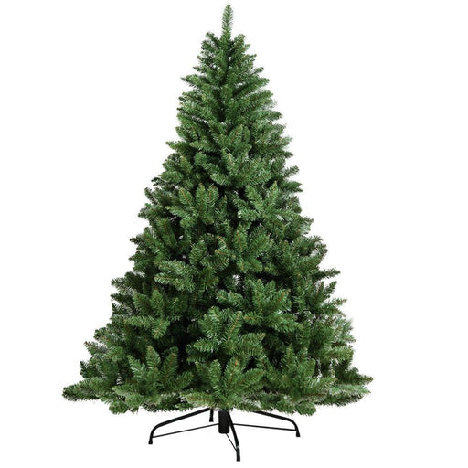 Jingle Jollys 6FT Christmas Tree - Green goslash fast delivery fast delivery