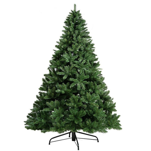 Jingle Jollys 8FT Christmas Tree - Green goslash fast delivery fast delivery