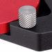 Drillpro KE-R1 Quick Change Wood Panel Radius R15/R20/R25/R30/C15/C20/C25/C30 Quick-Jig Router Table Bits Jig Aluminum Alloy Corner Template Woodworking Tool