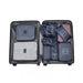 E2019 - Kono 8 Piece Polyester Travel Luggage Organiser Bag