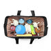 E1802 - Kono Maternity Baby Changing Bag Shoulder Travel Bag