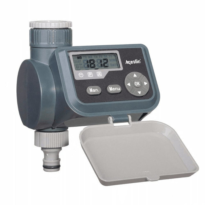 LCD Screen Water Timer Controller with Multifunction