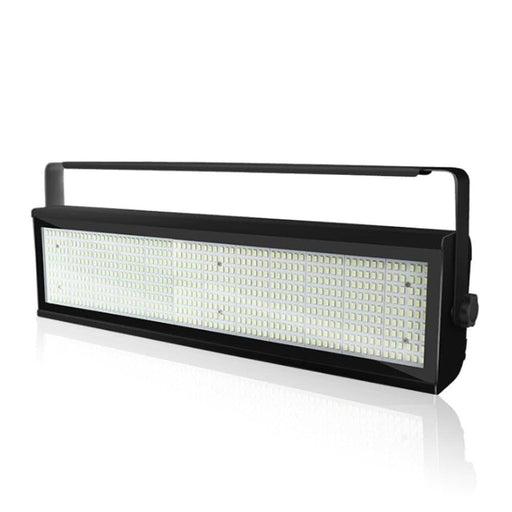 ALIEN LED DMX Strobe Light 324W White Flash Party DJ Disco Club Bar Holiday Wedding KTV Sound Activate Stage Lighting Effect