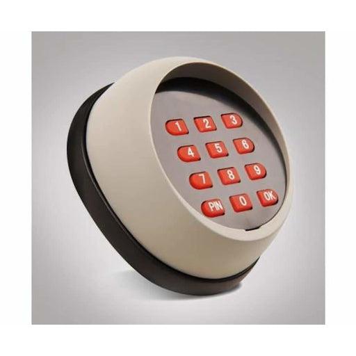 Lockmaster Wireless Control Keypad Gate Opener - Home &