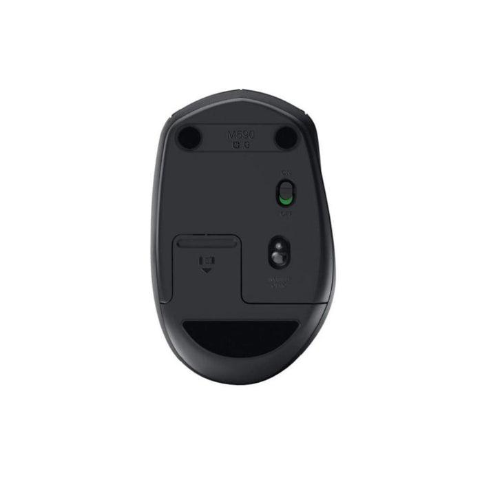Logitech M590 Silent Wireless Mouse ---new (910-005203) -