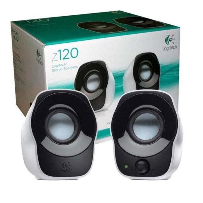 Logitech Z120 USB power speaker 2.0 (980-000514)