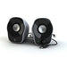 Logitech Z120 Usb Power Speaker 2.0 (980-000514) -