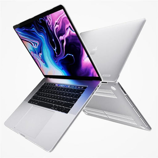 For Macbook Pro 16 Case (2019) with Touch Bar Touch Id Halo Ultra Slim