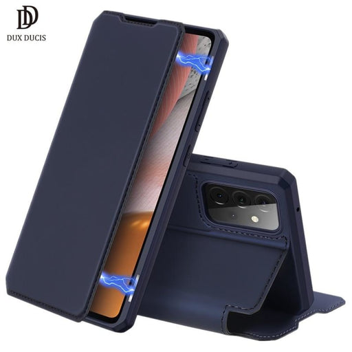 For Samsung Galaxy A52s 5G DUX DUCIS Skin X Series Magnetic