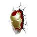 Marvel Avengers Iron Man Mask 3D Deco Light goslash fast delivery fast delivery