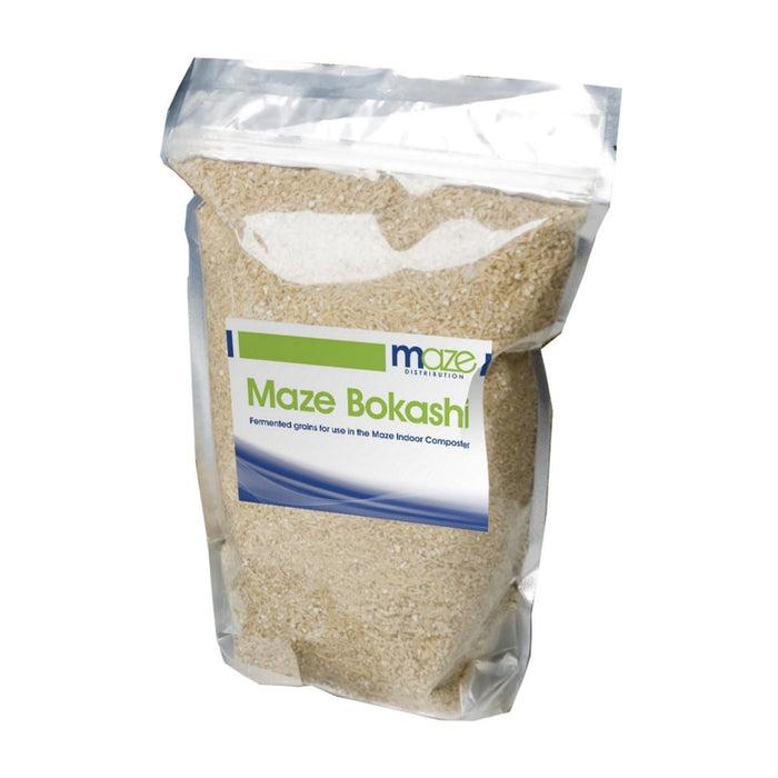 Maze 5L Bokashi Compost Bin Additive goslash fast delivery fast delivery
