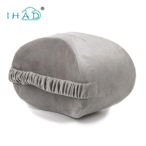 Pregnant mother memory pillow Plastic leg knee pillow Decompression massage for pregnant women leg slow rebound pillows cushions