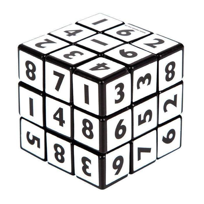Mensa's Sudoku Cube goslash fast delivery fast delivery