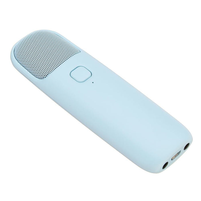 F-MIC-02 Mini Condenser Noise Reduction Microphone for Mobile Phone Live Stream