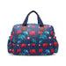 L1501NEW-E - Miss Lulu Maternity Baby Changing Bag Elephant