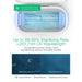 Multi-function Uv Sterilizer 253.7nm Ultraviolet Light