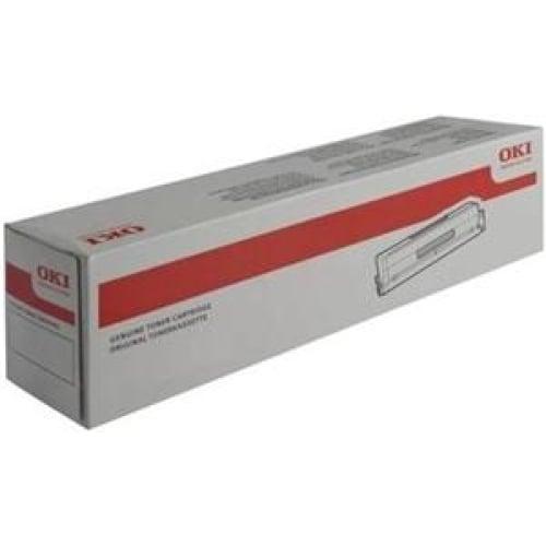 OKI 46861312 Black Toner Cartridge Toner