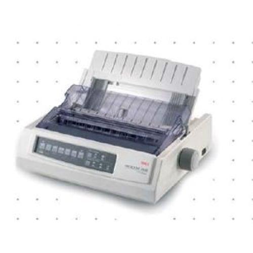 OKI Microline ML320P 9Pin 10 Inch Dot Matrix Printer Oki