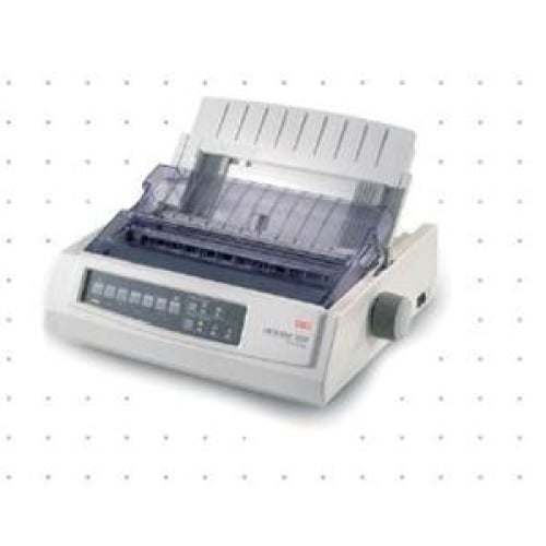 OKI ML390TP 24 Pin 10 Dot Matrix Printer Oki Printers &