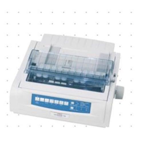 OKI ML791P 24 Pin 15 Dot Matrix Printer Oki Printers &