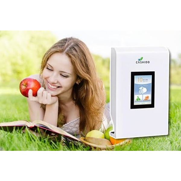 Ozone Water Purifier - Home & Garden > Others