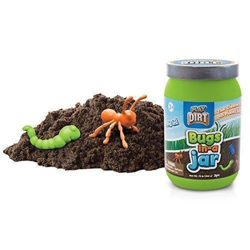 Play Dirt - Bugs in a Jar goslash fast delivery fast delivery