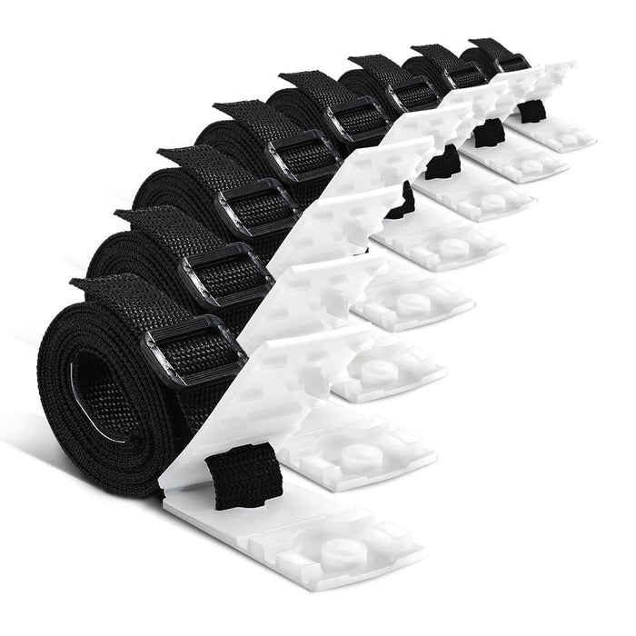 Pool Cover Roller Attachment Straps Kit - Home & Garden >
