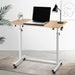 Portable Mobile Laptop Desk - Furniture > Office