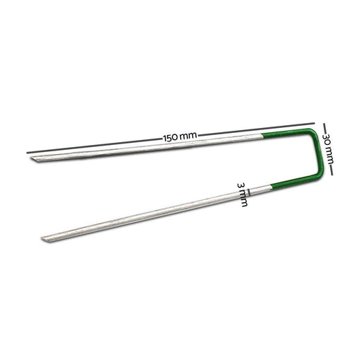 Primeturf Synthetic Aritifial Grass Pins - Home & Garden >