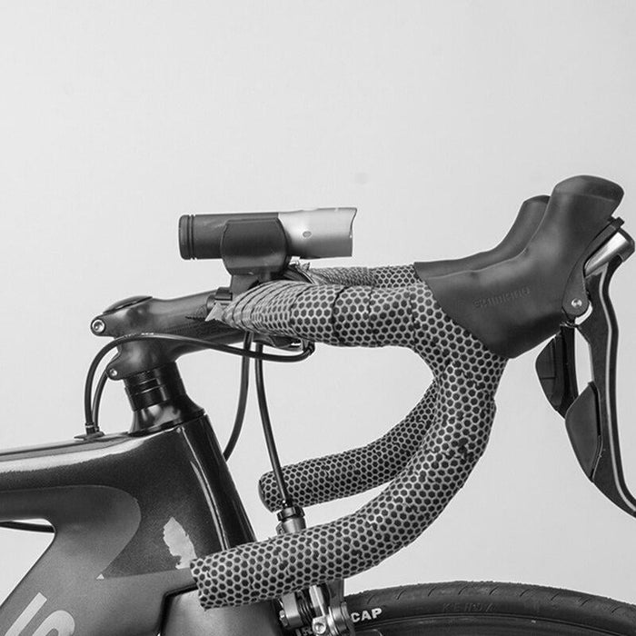 ROCKBROS Bicycle Light Holder Mount Bike Flashlight Bracket