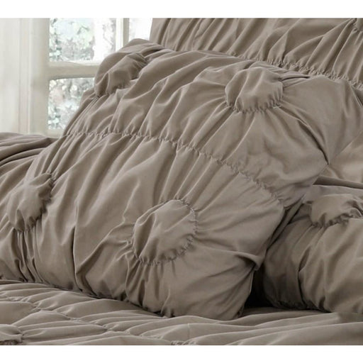 Renee Single Quilt Cover Set by Anfora - Home & Garden >