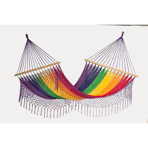Resort Queen Size Rainbow