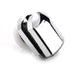 NAIERDI Runners Rubber Shower Wheels Stainless Steel Brass Shower Pulleys Replacement Door Rollers For Bathroom Fixture Hardware