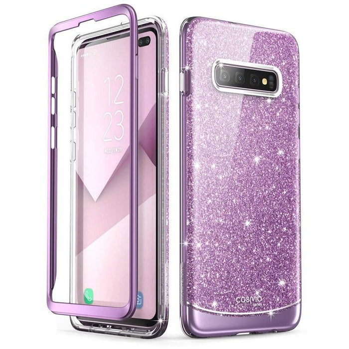 For Samsung Galaxy S10+/s10 plus - Cosmo Case Cover