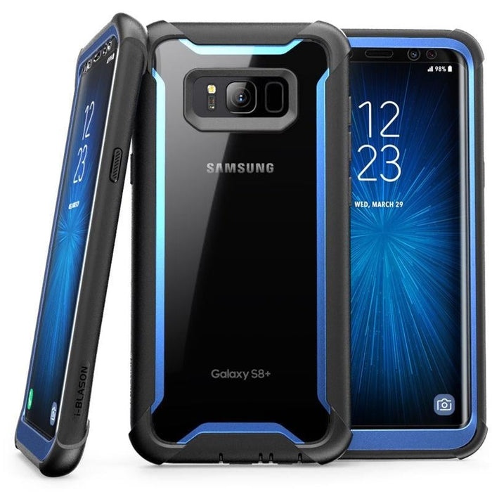 For Samsung Galaxy S8 plus - Ares Series Full-body Rugged