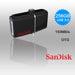 SanDisk 256GB Ultra Dual USB Drive 3.0 SDDD2-256G