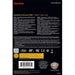 Sandisk 32gb Extreme Pro Uhs-i Sdhc Memory Card (v30) 95mb/s