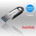 SANDISK 64GB CZ73 ULTRA FLAIR USB 3.0 FLASH DRIVE upto 150MB/s
