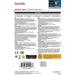 Sandisk Ultra 128gb Sdddc2-128g Dual Usb Drive Type-c 3.1 -