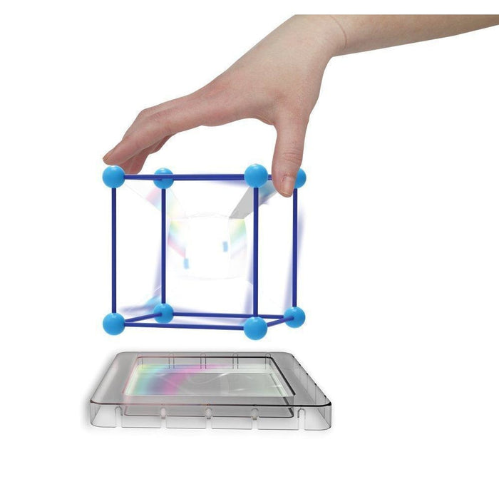 Science Museum - Square Bubbles goslash fast delivery fast delivery
