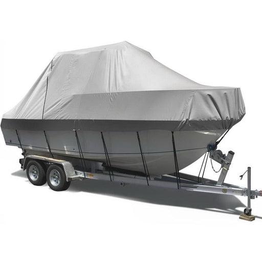 Seamanship 17 - 19ft Waterproof Boat Cover