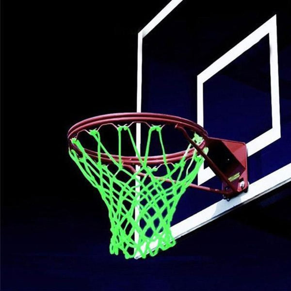 Set of 2 Glow In The Dark Basketball Nets goslash fast delivery fast delivery