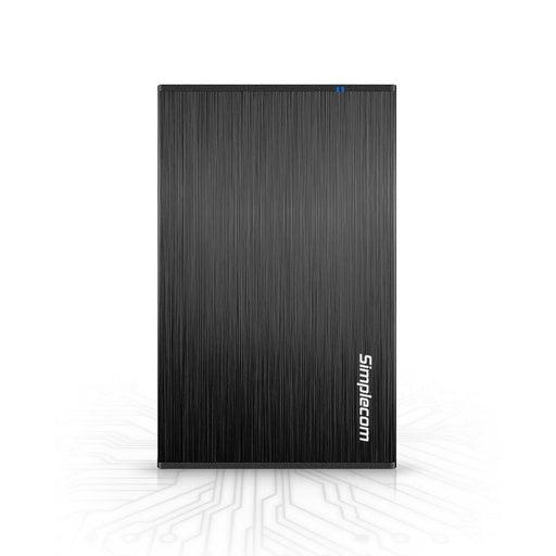 Simplecom Se212 Aluminium Slim 2.5'' Sata to Usb 3.0 Hdd