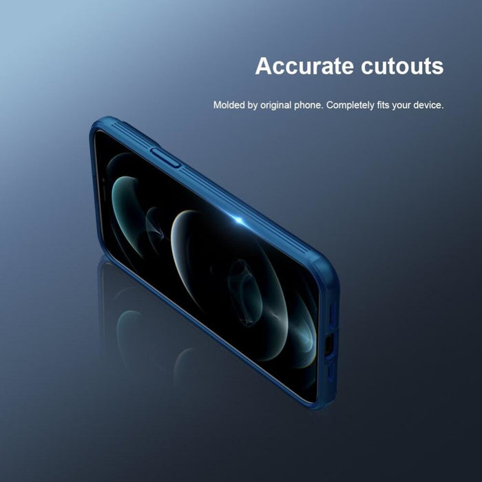 Slide Camera Protection Case For iphone 13 Pro /Max /Mini