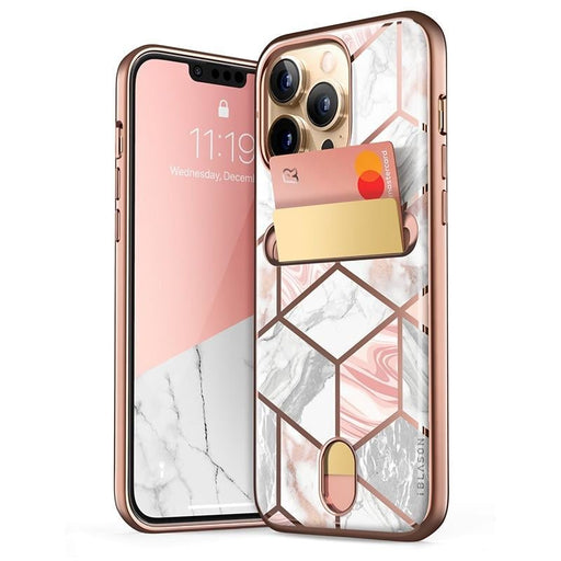 I-BLASON For iPhone 13 Pro Max Case 6.7 inch (2021 Release)