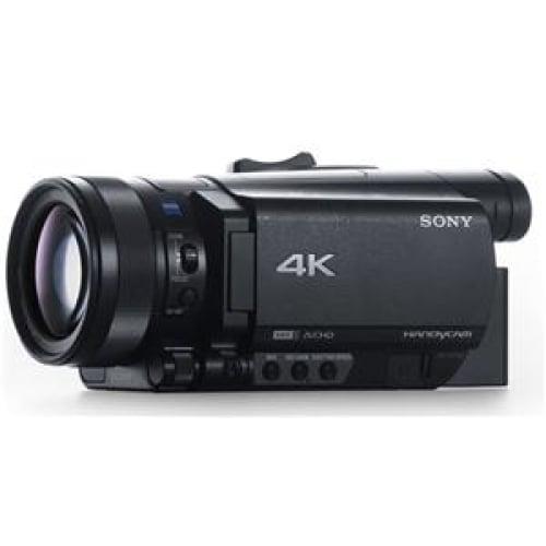Sony FDRAX700 4K Ultra HD Handycam Digital Video Cameras