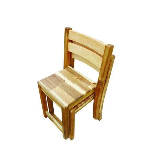 Stacking Chair 40cm High - Baby & Kids > Kids Furniture