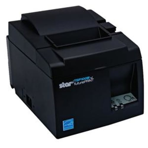 Star TSP143III WLAN Thermal Receipt Printer POS - Printers