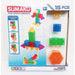Sumaku Magnetic Construction Blocks - Basic Set 15 pcs goslash fast delivery fast delivery