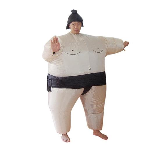 Sumo Inflatable Costume